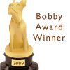 bobby award